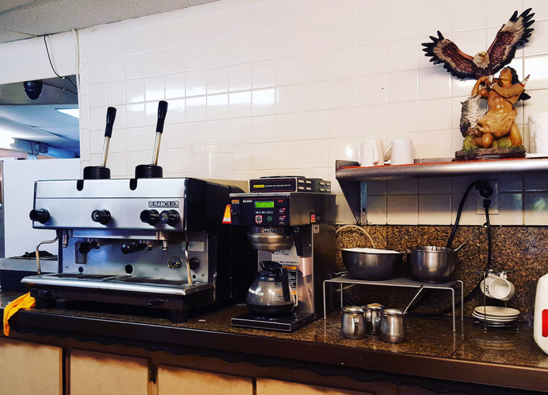 El Siboney Coffee