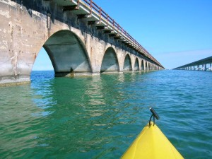Bahia Honda Kayak