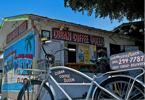 Cuban coffee queen 5